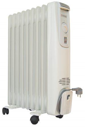 Маслонаполненный радиатор ТЕРМИЯ Н0920