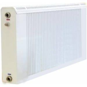 Radiators for heating