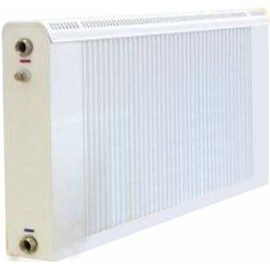 Радиатор медно-алюминиевый с боковым подключением РБ 60/80
