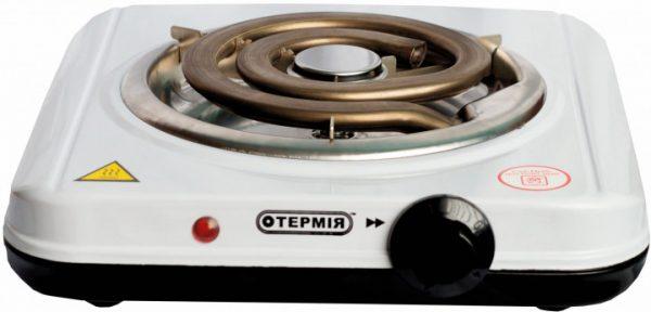 Электрическая плитка серии YQ-302, белая